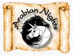 Arabian Nights VIP Dinner Show