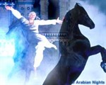 Arabian Nights Dinner Show Tickets